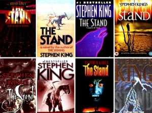 Stephen King's THE STAND: Still scary after all these years.