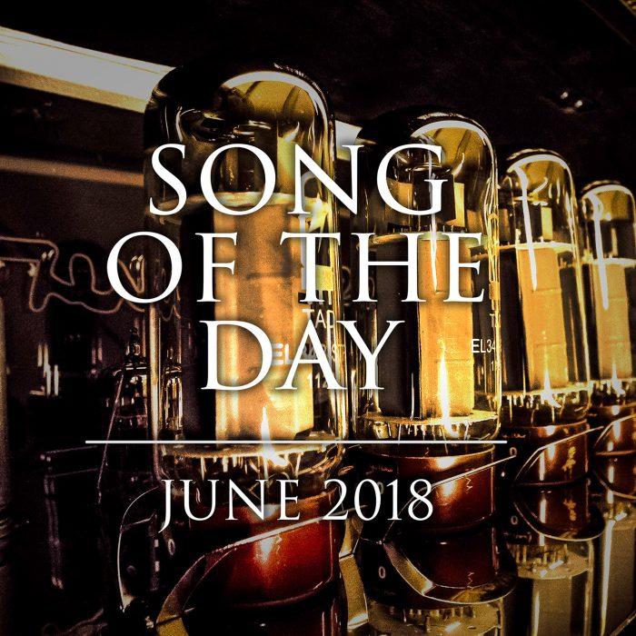 SotD June