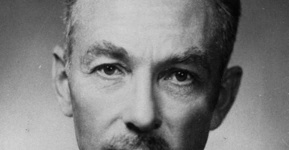 E. B. White, author and grammarian
